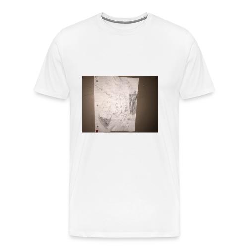 RIP Team Central - Men's Premium T-Shirt