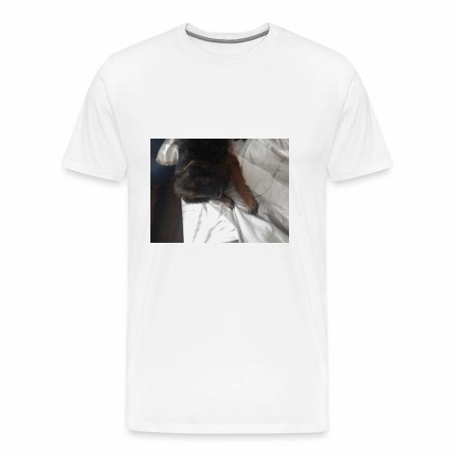 Higgins - Men's Premium T-Shirt