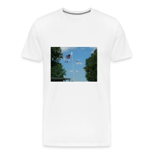 TOMMY TEES - Men's Premium T-Shirt