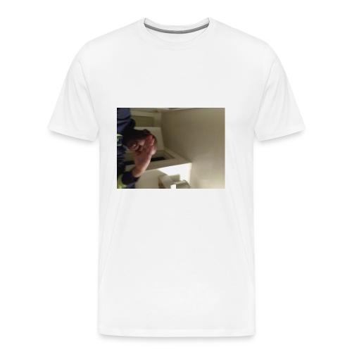 Marcus - Men's Premium T-Shirt