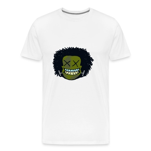 DeadHeadOG_-_messyhead - Men's Premium T-Shirt