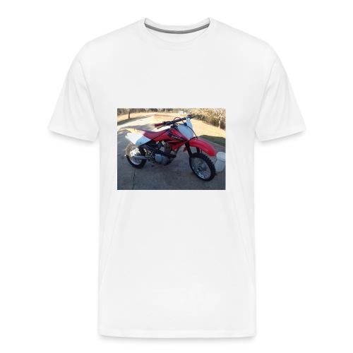 P1000013 - Men's Premium T-Shirt