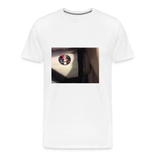 Spacesola - Men's Premium T-Shirt