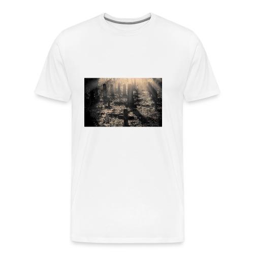 funeral - Men's Premium T-Shirt