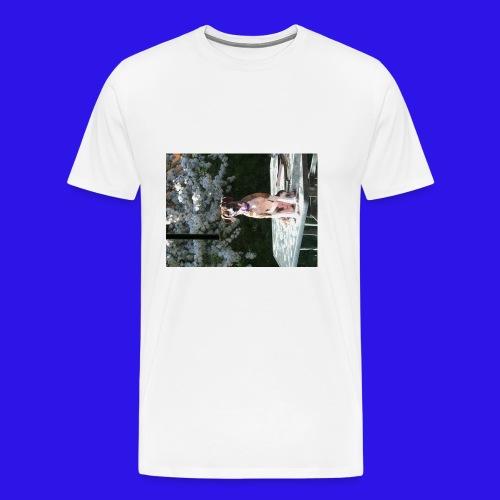 Jenny - Men's Premium T-Shirt