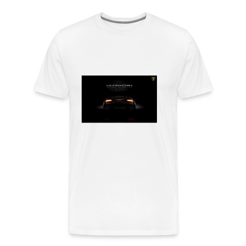 1C716374 77B3 42EE BCA6 5E291EABE28B - Men's Premium T-Shirt