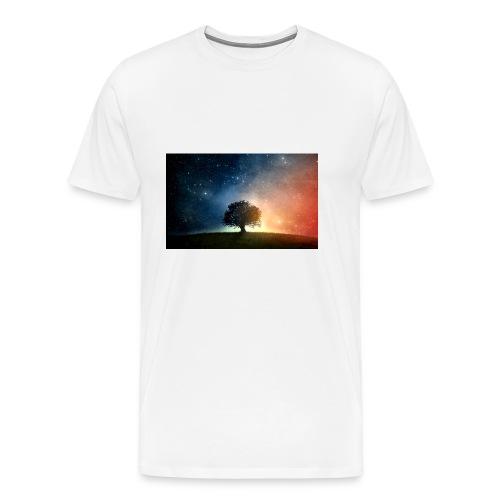 Night Star - Men's Premium T-Shirt
