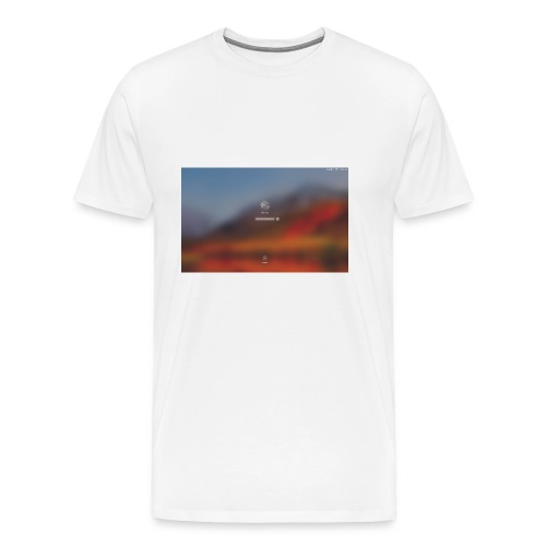 LWScreenShot 2018 02 24 at 11 52 22 AM - Men's Premium T-Shirt