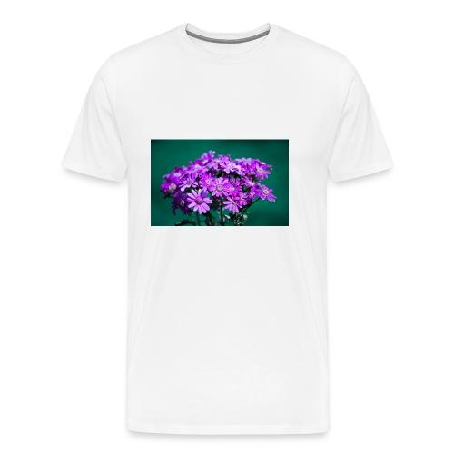 flows - Men's Premium T-Shirt