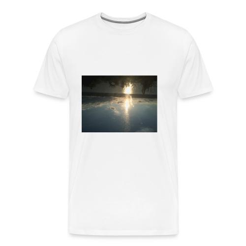 B8EF053C B82A 4A25 A4F2 0AAC892E8872 - Men's Premium T-Shirt