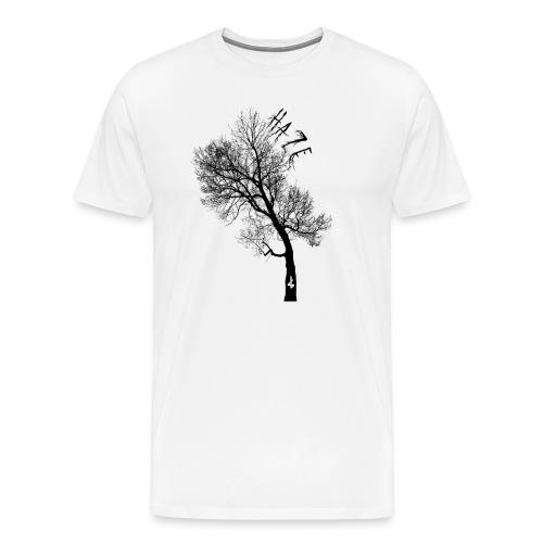 Haze Tree - Men's Premium T-Shirt