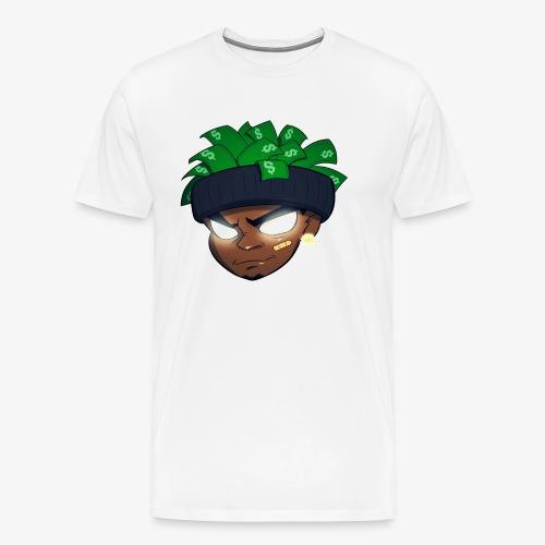 MINDRICH - Men's Premium T-Shirt