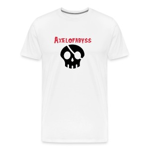 skull pirate 2 - Men's Premium T-Shirt