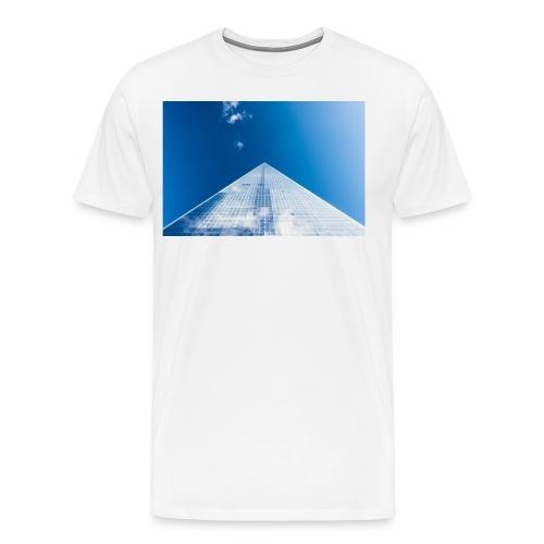 PoDream - Men's Premium T-Shirt
