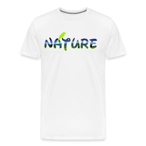naturecontest - Men's Premium T-Shirt