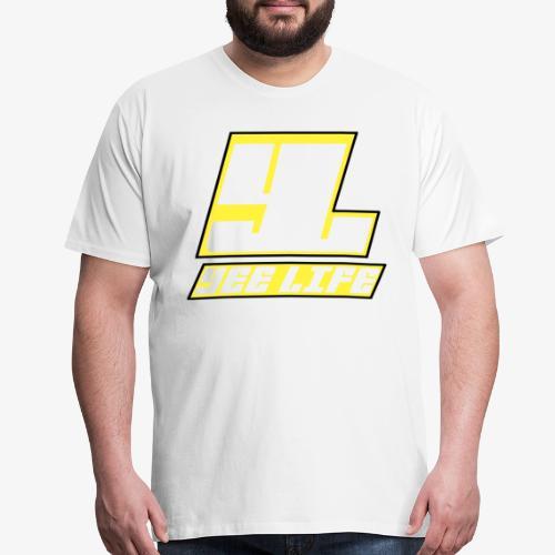 Bee$ting Yee Life - Men's Premium T-Shirt