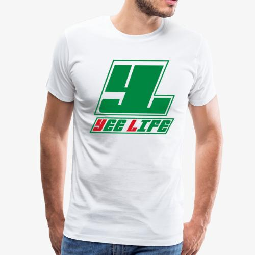 G&R Yee Life - Men's Premium T-Shirt