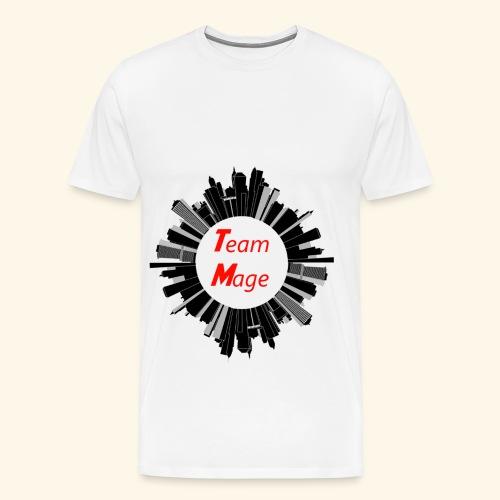 Team Mage Merch - Men's Premium T-Shirt