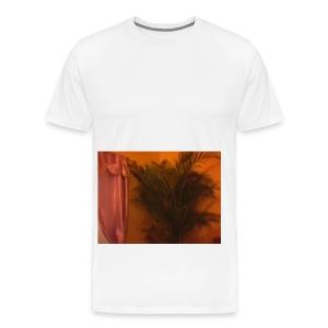 So we could be famous - Men's Premium T-Shirt