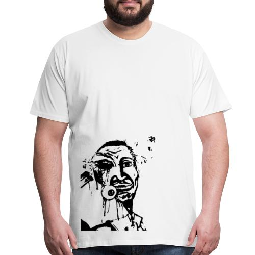 Suicide - Men's Premium T-Shirt