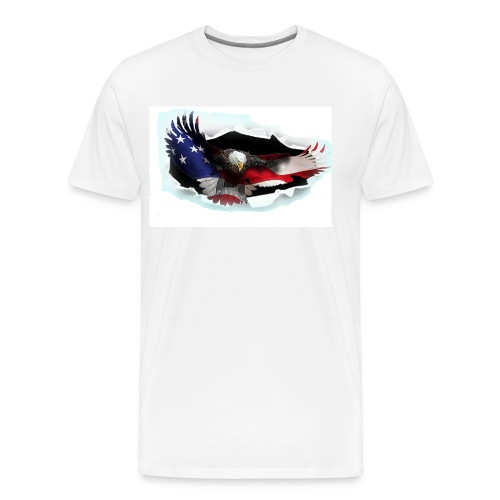 3DEagle - Men's Premium T-Shirt