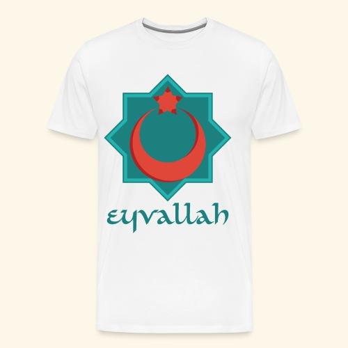 Eyvallah - Men's Premium T-Shirt