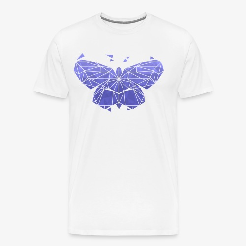 Mariposa - Men's Premium T-Shirt