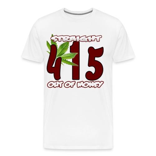 415 - Men's Premium T-Shirt