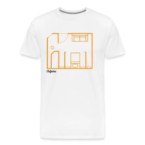 EFT d2 - Men's Premium T-Shirt