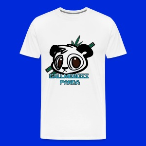 CallMeBossPanda - Men's Premium T-Shirt