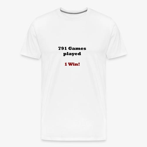 Gamerdesign - Men's Premium T-Shirt