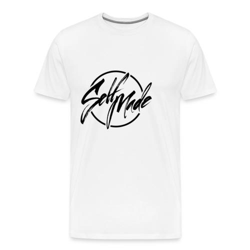 Self Made - Men's Premium T-Shirt