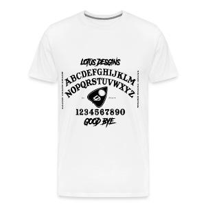DOOMED - White - Men's Premium T-Shirt