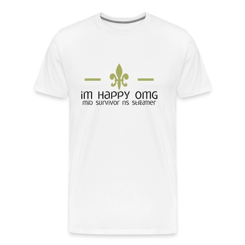 NOLA Original - Men's Premium T-Shirt