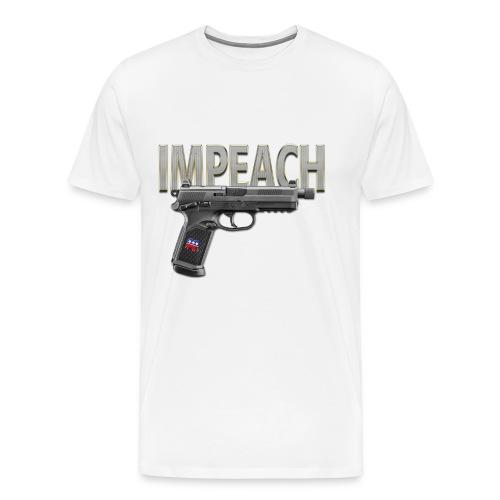 IMPEACH 45 - Men's Premium T-Shirt
