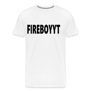 fireboyYT - Men's Premium T-Shirt