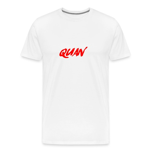 Quan - Men's Premium T-Shirt