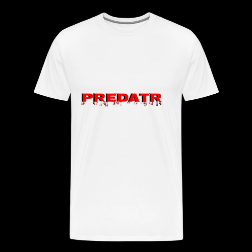 Predatr - Men's Premium T-Shirt