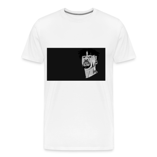 Shottas - Men's Premium T-Shirt