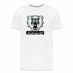 Ace esports sweaters - Men's Premium T-Shirt