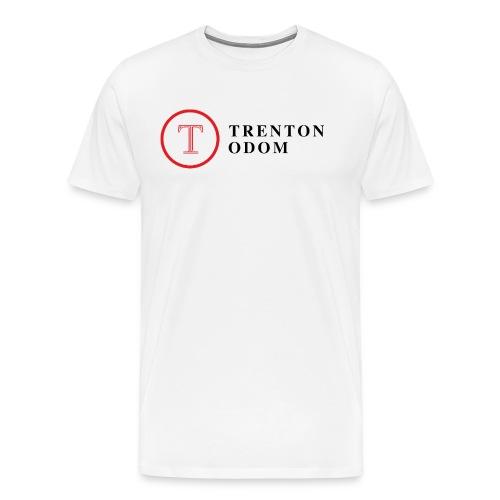 Trenton Odom - Men's Premium T-Shirt