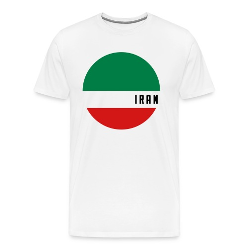 Gerd - Men's Premium T-Shirt