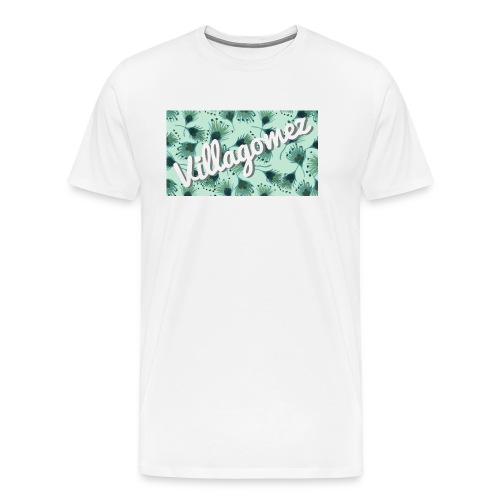 First t-shirt - Men's Premium T-Shirt