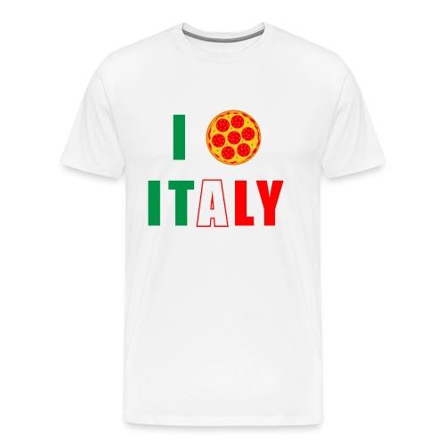 Italy Final - Men's Premium T-Shirt