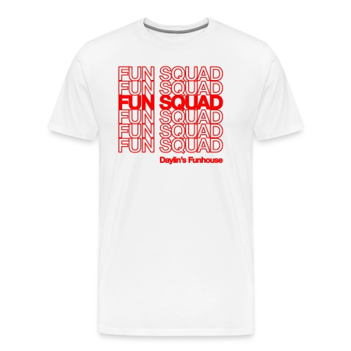 Fun Squad - Men's Premium T-Shirt
