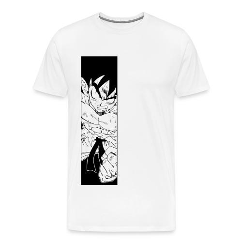 Goku Spirit - Men's Premium T-Shirt