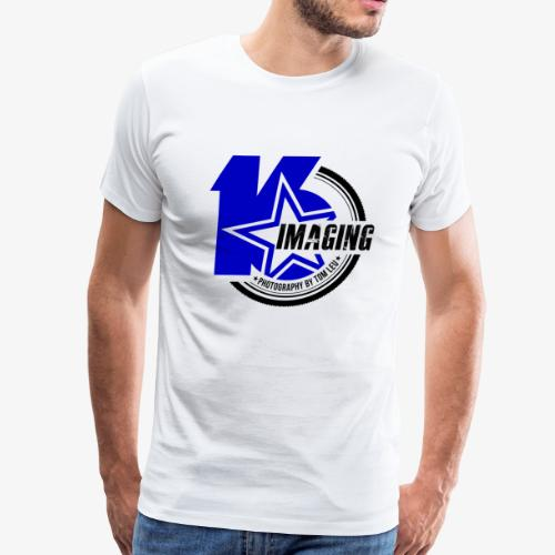 16 Badge Color - Men's Premium T-Shirt