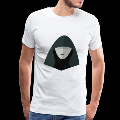 starwars comic draw - Men's Premium T-Shirt
