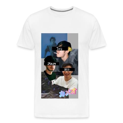 Joji Demons - Men's Premium T-Shirt