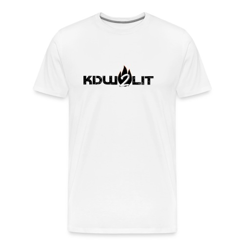 KDW2Lit - Men's Premium T-Shirt